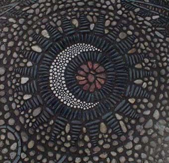 Mosaic Patio 150